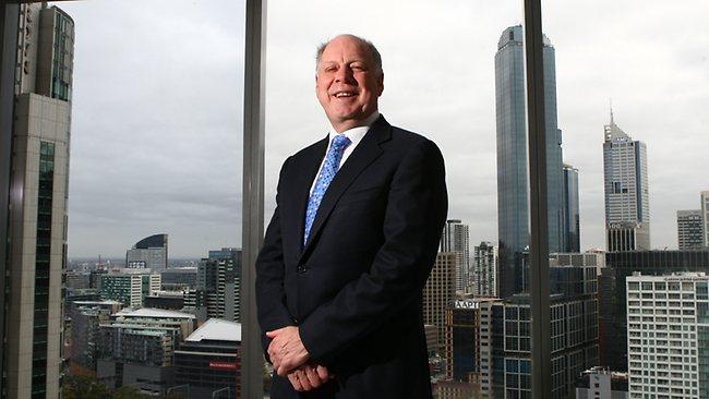 Andrew Gordon Michelmore, presidente de MMG.