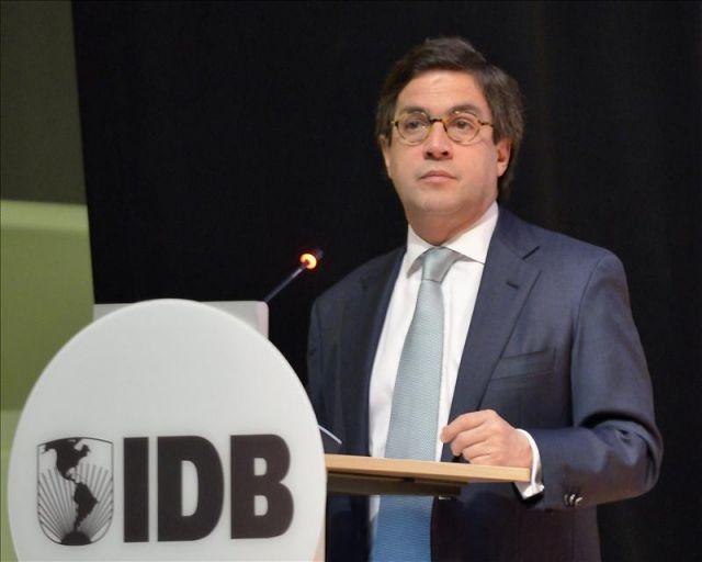 BID Luis Alberto Moreno