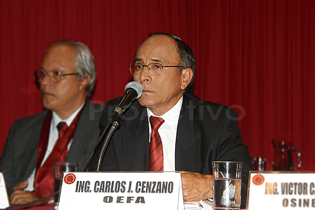 Carlos Cenzano