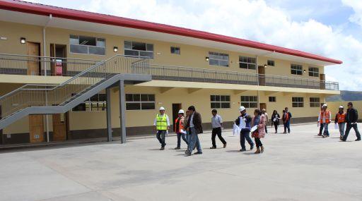 Centro Educativo Nueva Fuerabamba