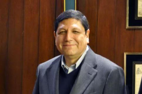 Marco Antonio Zaldívar