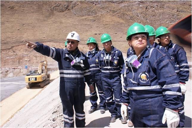 Minera Atacocha