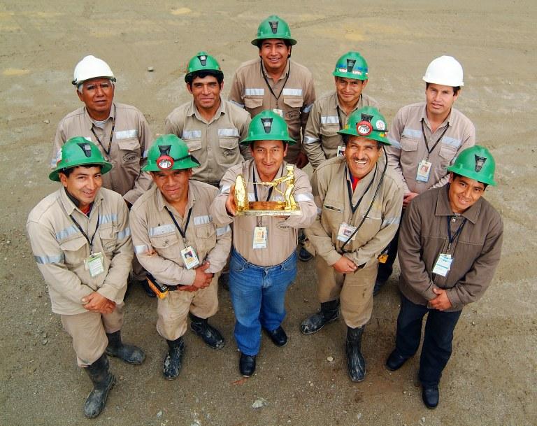 Minera Poderosa