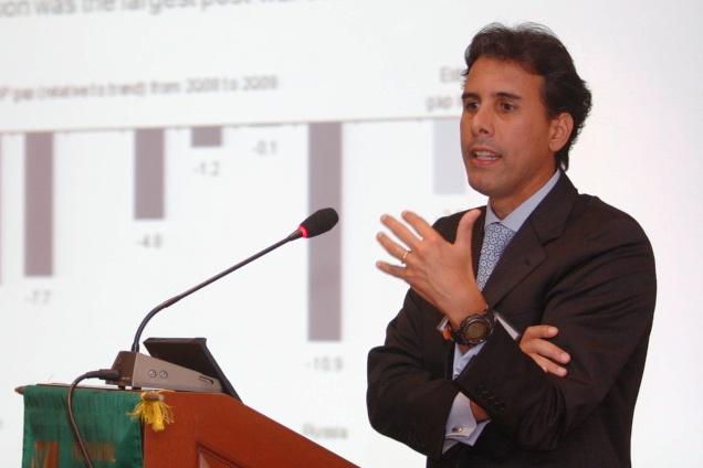 Piero Ghezzi
