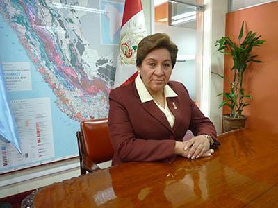 Susana Vilca