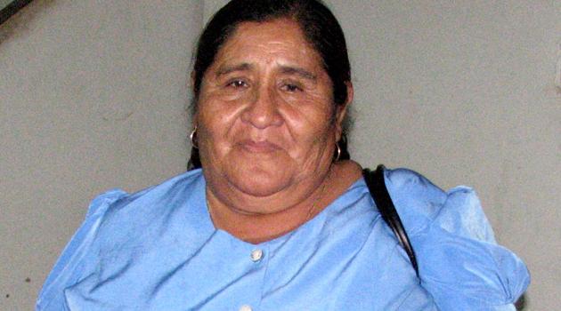 Tía Goya