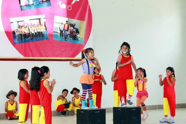 UNACEM clausuró temporada de verano de arte, cultura y deporte