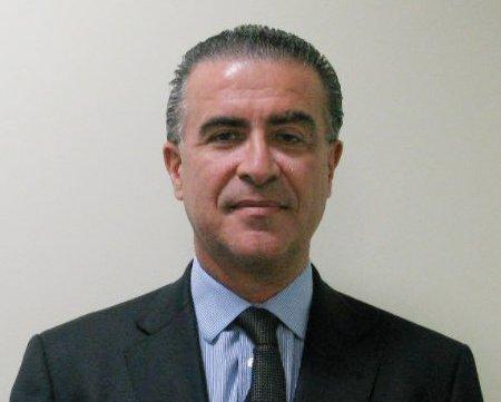 Álvaro Barrenechea, Gerente de Asuntos Corporativos de Chinalco en Perú.