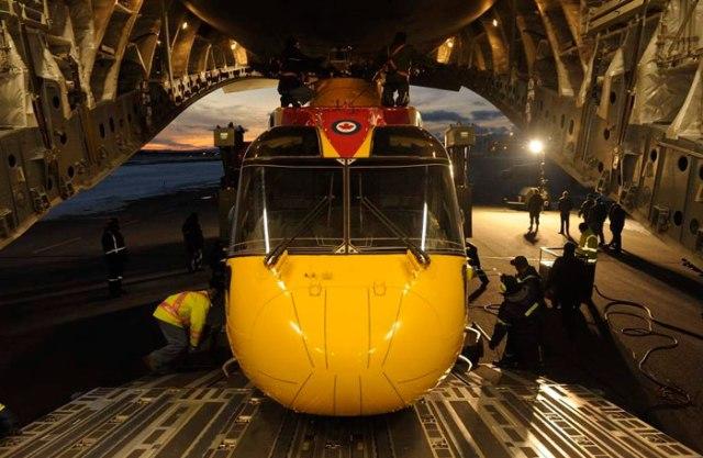 Canadá realizará ejercicio de socorro en casos de desastre en Perú
