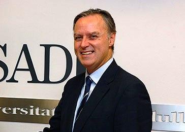 Carlos Losada ESADE