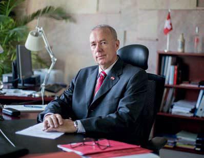 Cooperación Suiza en el Perú