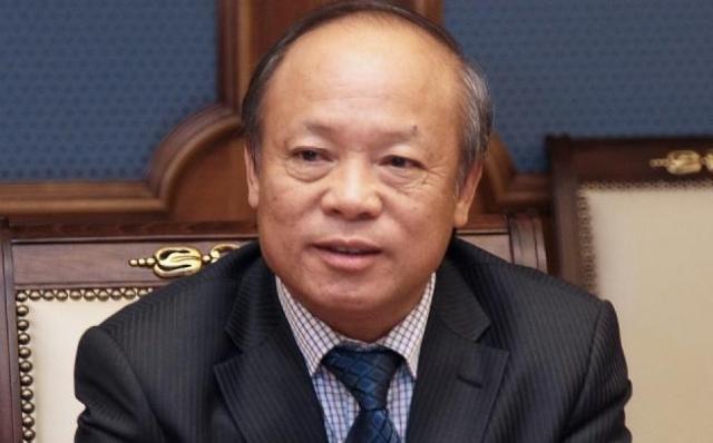 Do Van Hau, subdirector general del PetroVietnam.