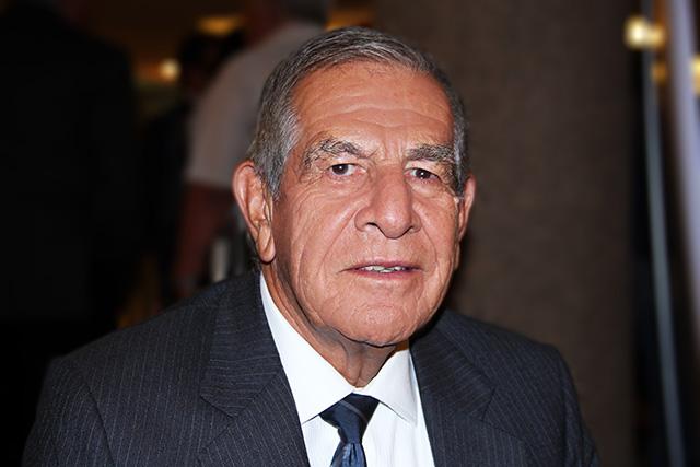 Ing. Guido Del Castillo Echegaray, Presidente del ProUNI.