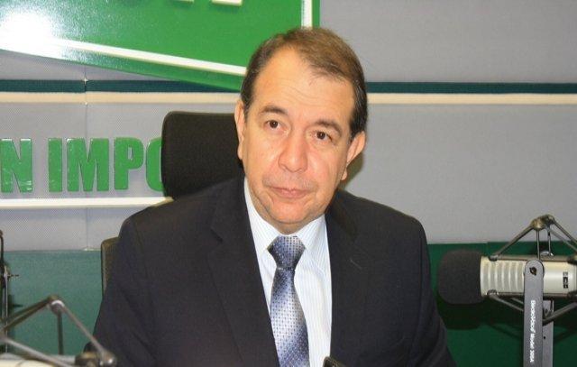 Hector Plate presidente del Organismo Peruano de Consumidores y Usuarios (Foto: Capital)