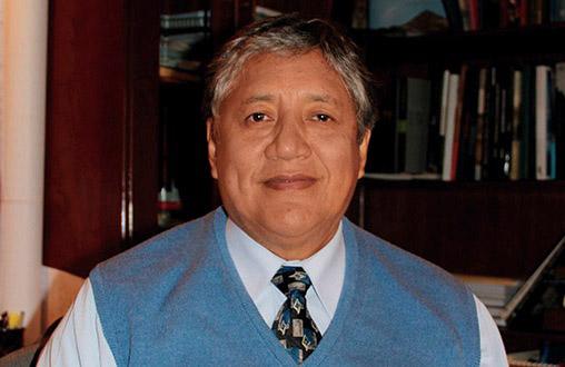 Igor Gonzales Galindo