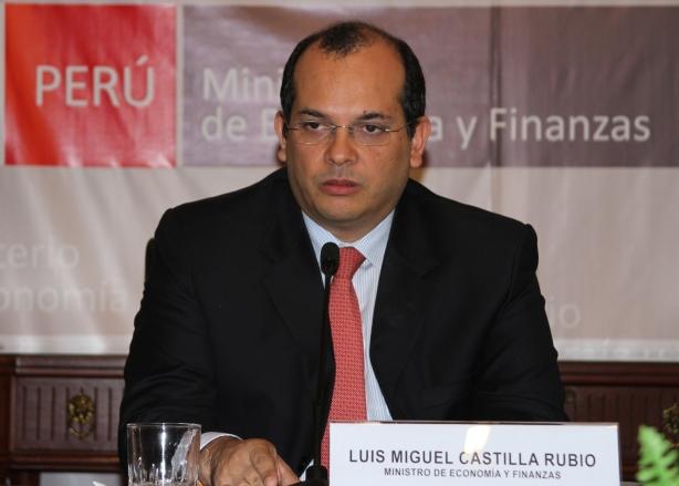 Luis Miguel Castilla