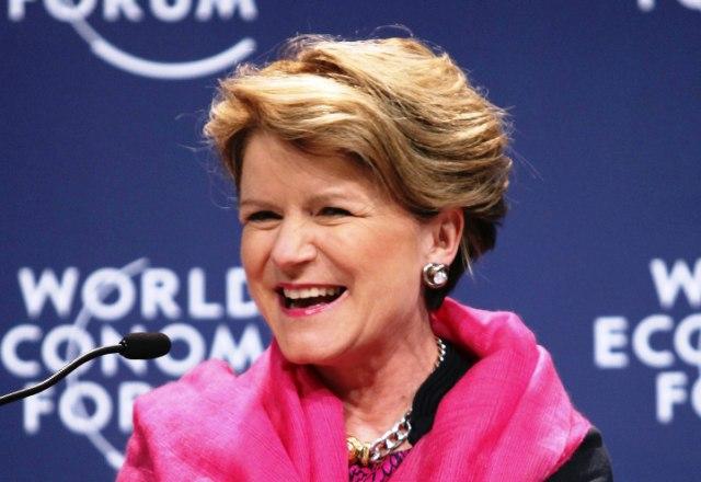 Marie-Gabrielle Ineichen-Fleisch, Secretaría de Estado para Asuntos Económicos de Suiza