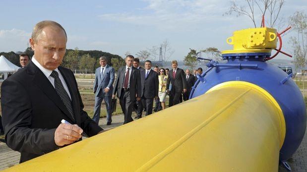 PUTIN-RUSIA-GAS