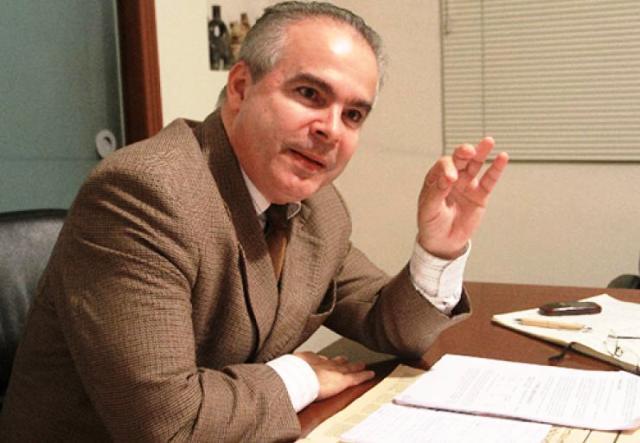 Pedro Gamio