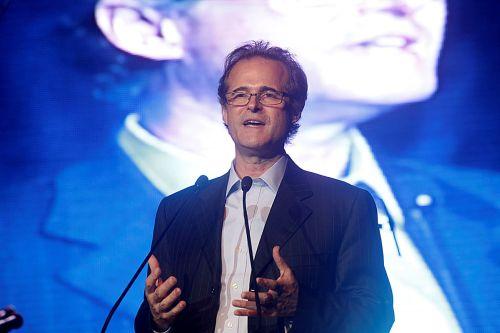 Reinaldo Garcia, Presidente & CEO GE América Latin