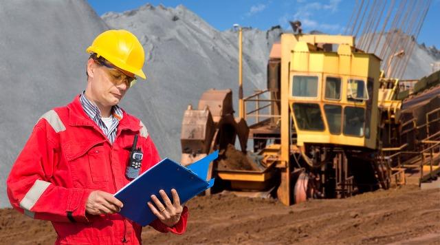 ingeniero de minas