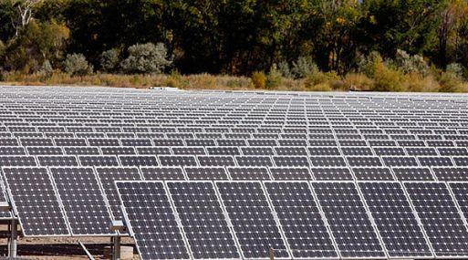 energias renovables. Electirifcacion rural