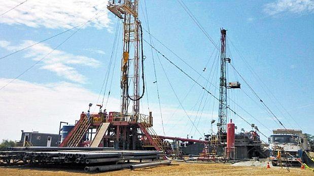 petrolera Interoil