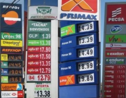 cc6cba9c22d9 Petroperu emitió su nueva lista de precios