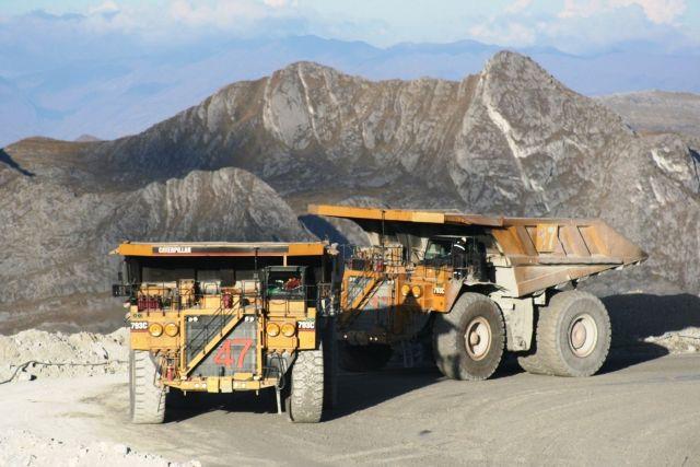 sector-minero
