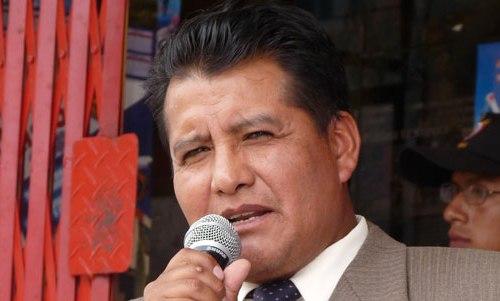 Uriel Lama Quispe