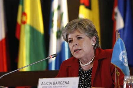 Alicia-Barcena