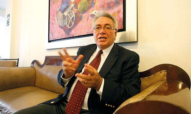 César Chávez Arévalo (Foto: La República)
