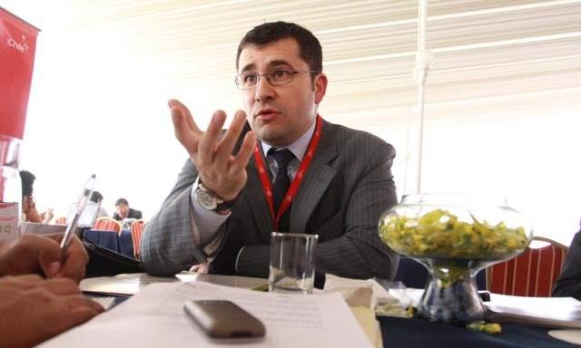 Camilo Navarro. (Foto: la República)
