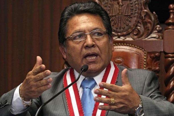 Carlos Ramos Heredia (Foto: América Noticias)