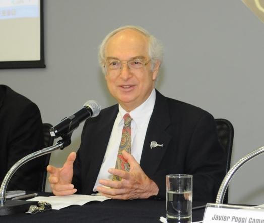 Daniel Schydlowsky