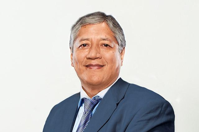 Igor González, director de Hudbay Minerals.