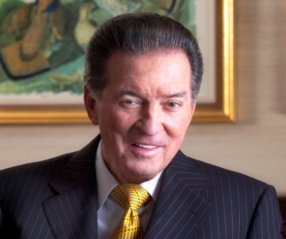 James R. Moffett is the chairman of Freeport-McMoRan Copper & Gold Inc.