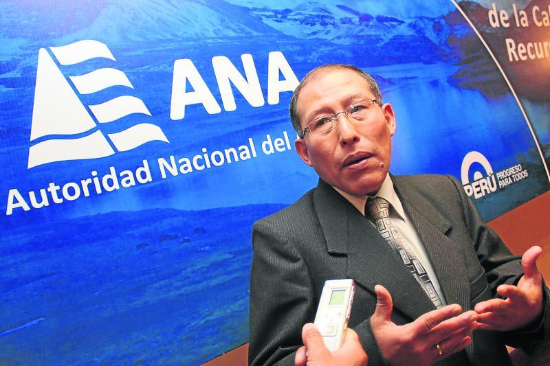 Más de 800 fuentes hídricas contaminadas en Junín