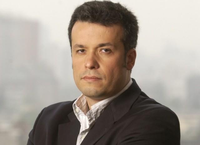 Oscar Landerretche, presidente de Codelco.