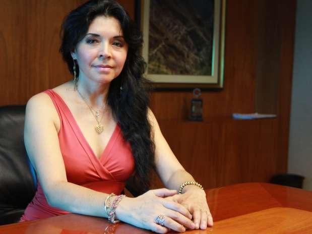 Rocío Chávez Pimentel. (Foto: Terra)