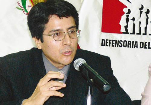 Rolando Luque Mogrovejo