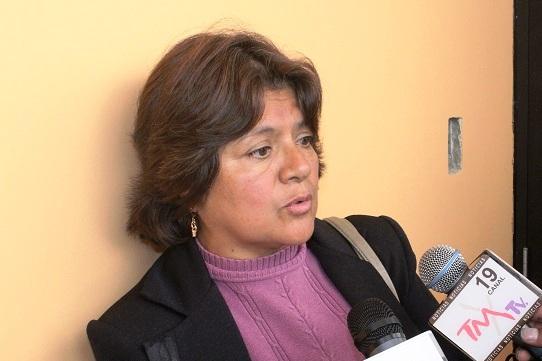 Sara Palacios