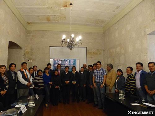 Susana Vilca inaugura taller de capacitación a gobiernos regionales