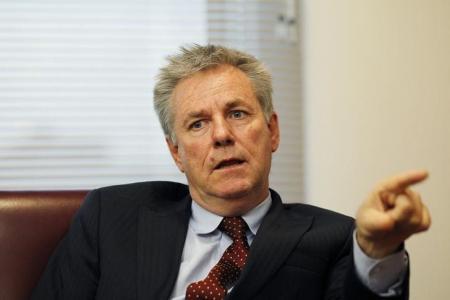 Presidente ejecutivo de Codelco.(Foto: Reuters)