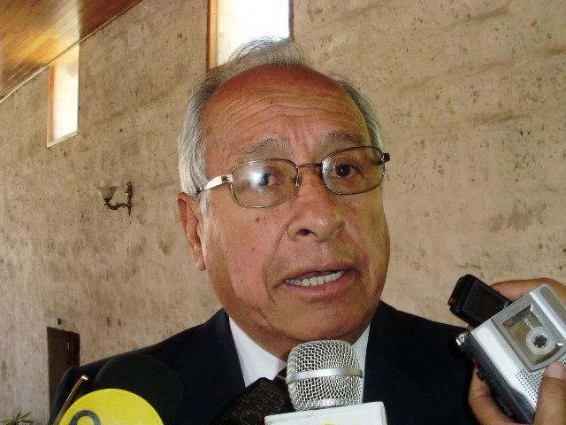 Víctor Linares Huaco