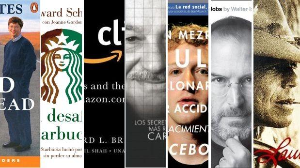 biografias de empresarios