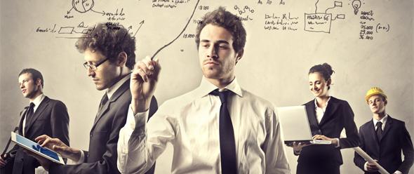 empresas altamente productivas
