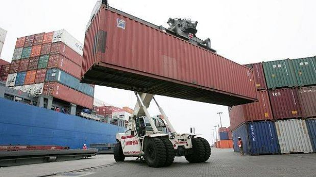 exportación-importación