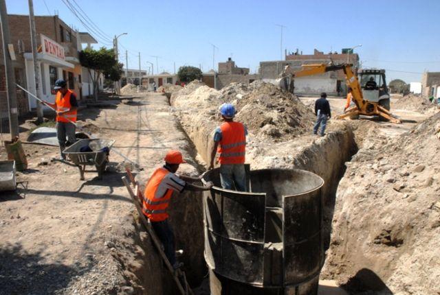 proyectos de inversión pública
