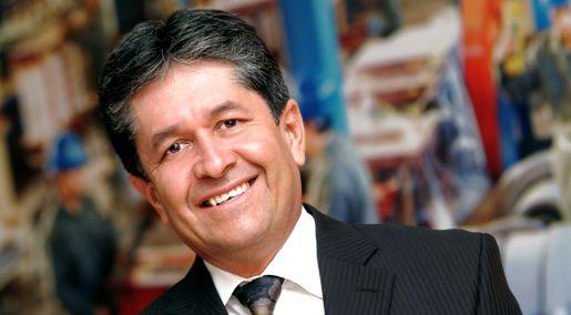 Amílcar Bedoya Castillo